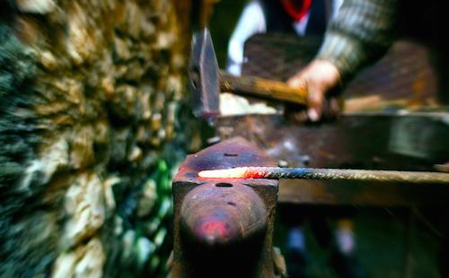 fabbro martello